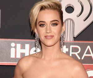 Katy Perry Doesn't Want the World to Forget She's a Hottie (Photo)