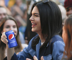 Pepsi Cans Kendall Jenner Ad Amid Major Backlash