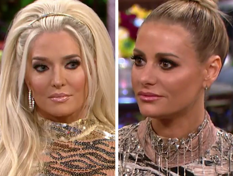 Pantygate Is the New Munchausen in 'Real Housewives of Beverly Hills' Reunion…