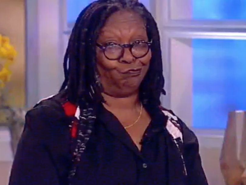 Whoopi Goldberg Defends Kendall Jenner's Pepsi Ad: 'I'm Not Pissed at Her'