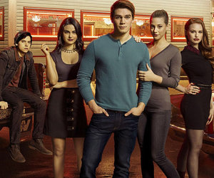 9 'Riverdale' Season 2 Secrets from Comic-Con