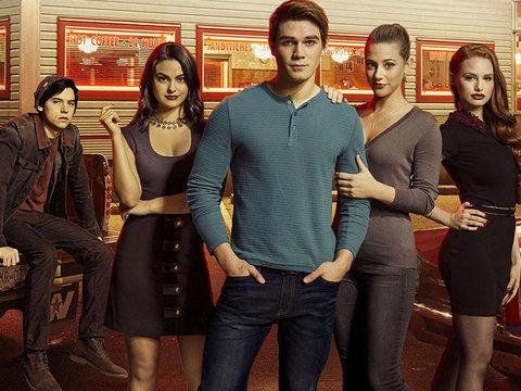 9 'Riverdale' Season 2 Secrets from Comic-Con
