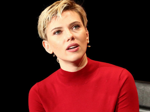 Why Scarlett Johansson Is 'Baffled' by Ivanka Trump