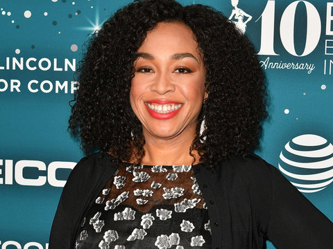 Shonda Rhimes Jumps From ABC to Netflix