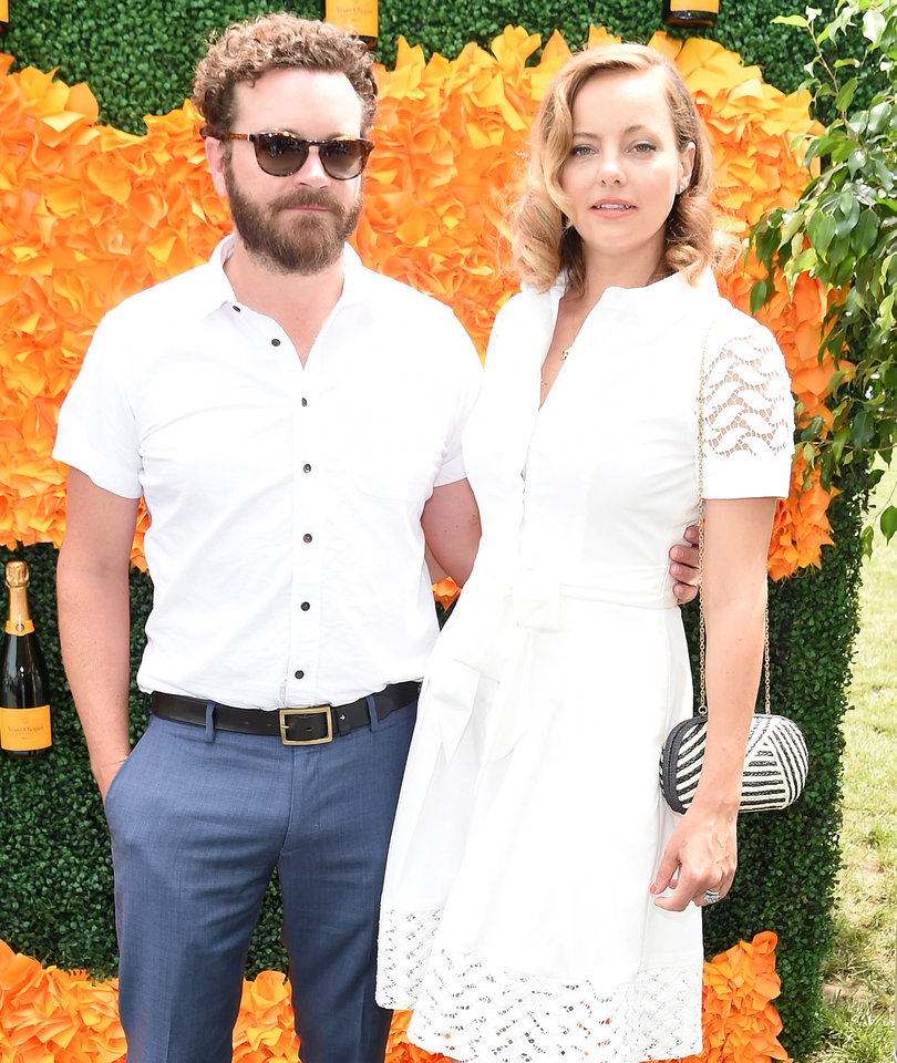 Danny Masterson Shares Photo of Wife Bijou Phillips and Her Kidney Transplant…