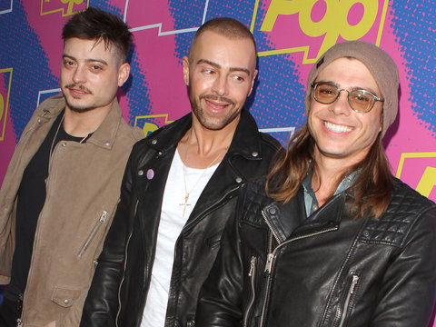 Joey Lawrence and Brothers Eyeing Return to TV With New Series (Exclusive)