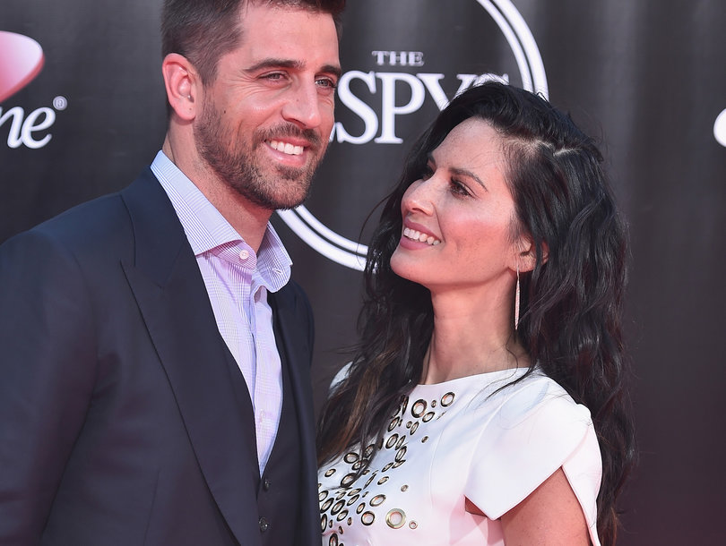 Olivia Munn and Aaron Rodgers Split After Three Years