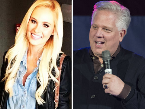 Tomi Lahren Slaps TheBlaze and Glenn Beck With Wrongful Termination Lawsuit