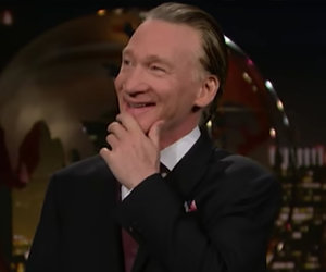 Bill Maher, Chelsea Handler Talk GOP Dream Week: 'Right Wing A–hole' on…