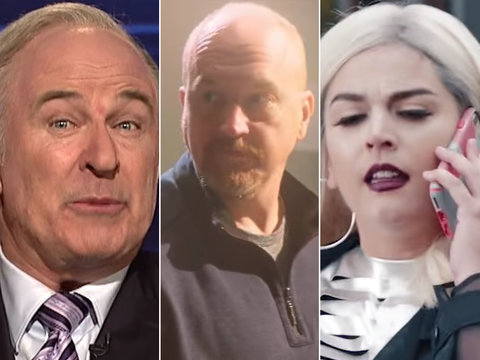 Ranking Louis C.K.'s 'Saturday Night Live' From Worst to First (Video)