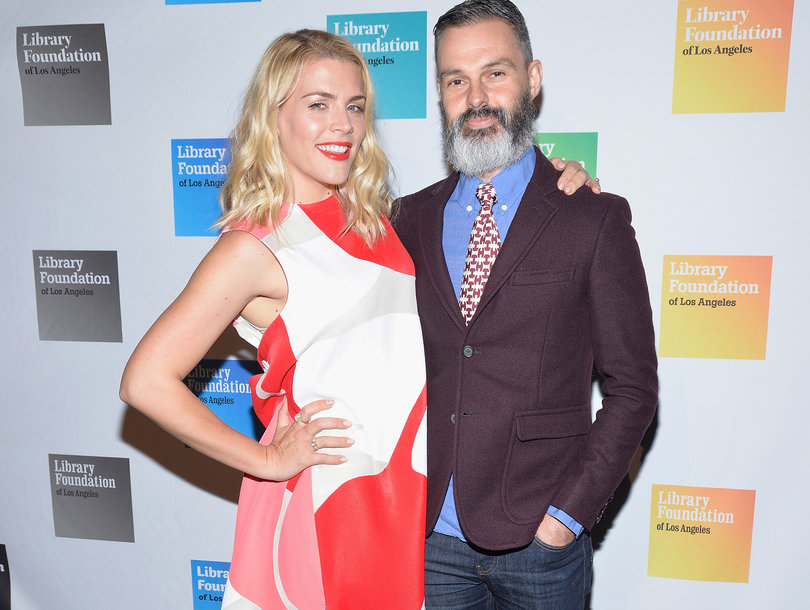 Busy Philipps Says She Was 'Almost Murdered' During Uber Ride in Bizarre Video