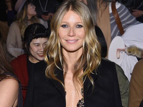 Gwyneth Paltrow Shares Super Rare Photo of Son Moses on His Birthday (Photos)