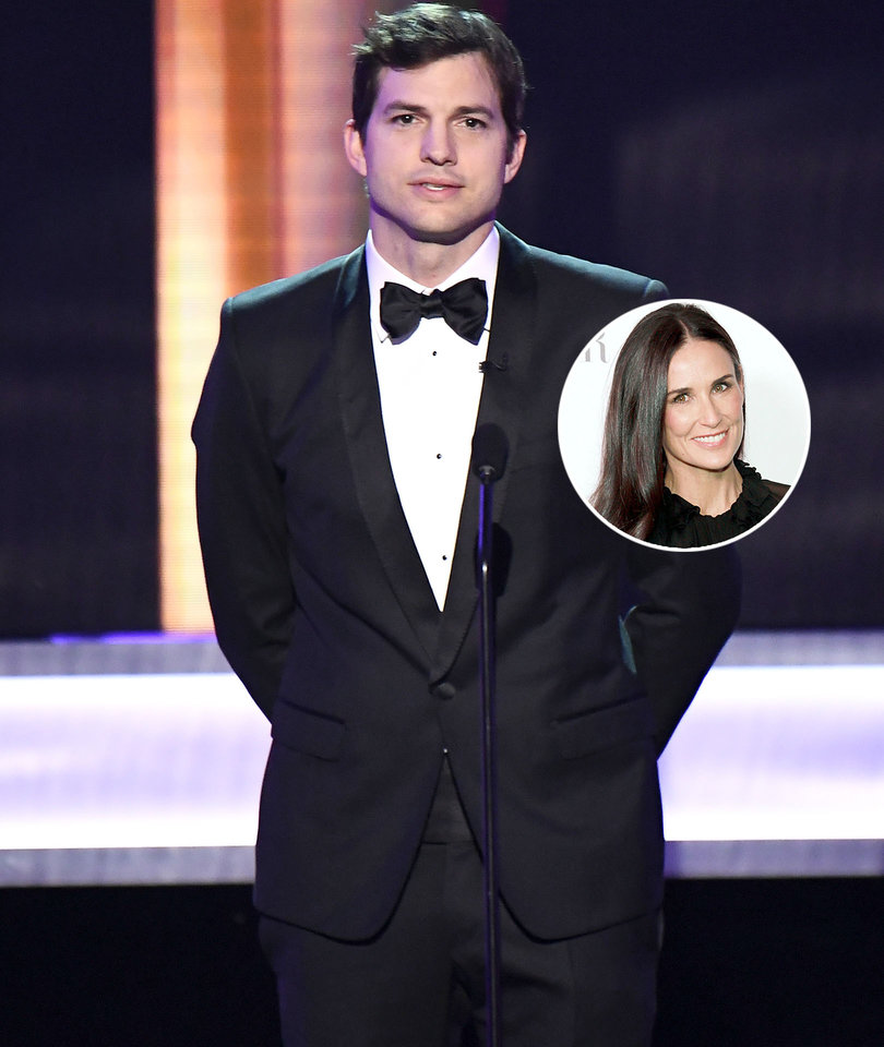 'Adulterer' Ashton Kutcher Says Cheating Scandal Made Him a Better Man
