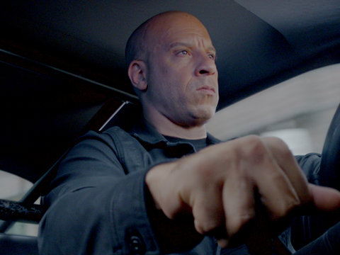 Vin Diesel's 'Fate' Will Be Forgotten Before Next Unnecessary Sequel