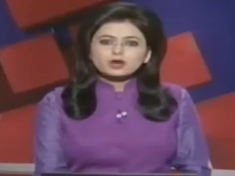 TV Anchor Finds Out Her Husband Is Dead During Live Broadcast (Video)