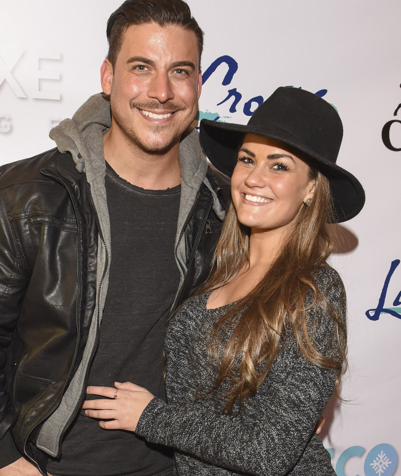 'Vanderpump Rules' Spinoff: Jax Taylor Heads to Kentucky