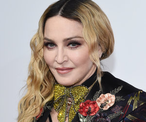 Madonna Shares 'Lazy Sunday' Makeup Free Selfie