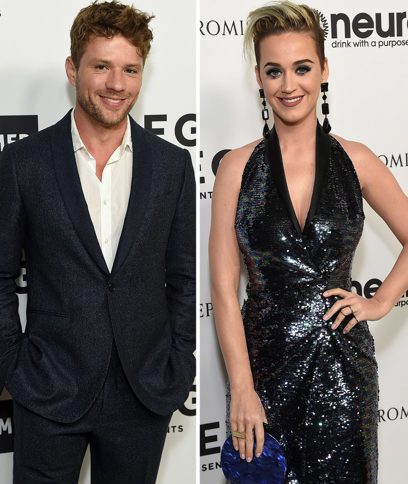 Leave Ryan Phillippe Alone! He Is Not Dating Katy Perry