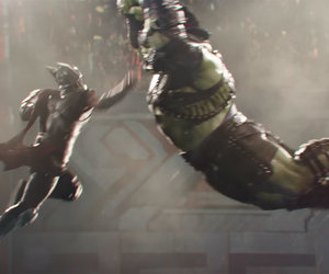 Thor vs. Hulk! Chris Hemsworth Battles Mark Ruffalo In First Teaser for 'Thor:…