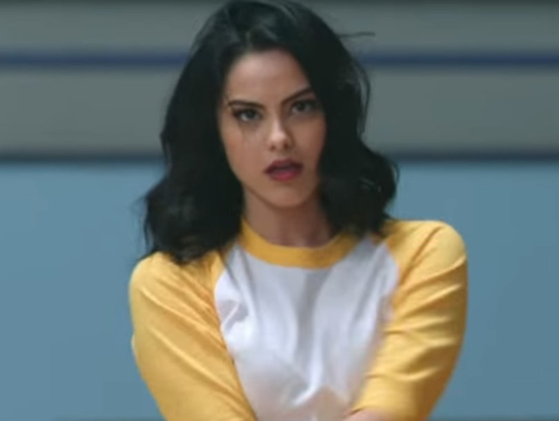 It's a 'Riverdale' Dance-Off! Veronica Battles Cheryl Blossom In Sneak Peek