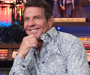 Dennis Quaid Grilled on Meg Ryan, Threesomes, Whether He's Well-Hung
