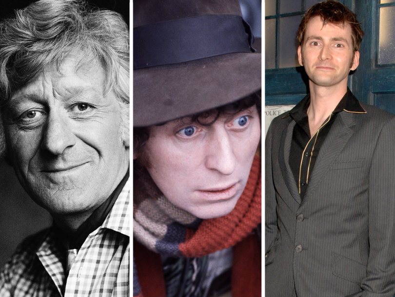 13 Dream Choices to Play 'Doctor Who's New 13th Time Lord