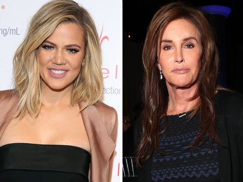Khloe Kardashian on What Really Drove That 'Raw' Conversation About Caitlyn Jenner's…