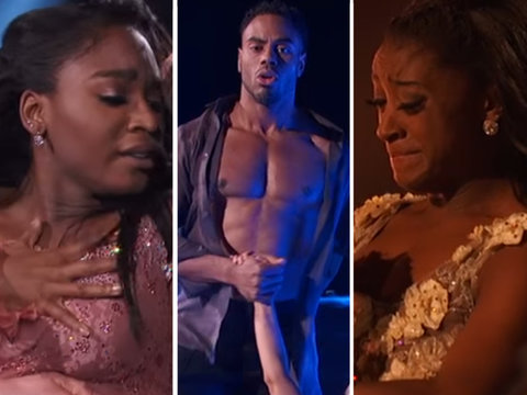 The 5th Judge of 'DWTS': Season's Unexpected Best Dance
