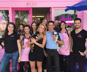 Inside Vanderpump Dogs With Lisa's Right-Hand Man Dr. John Sessa