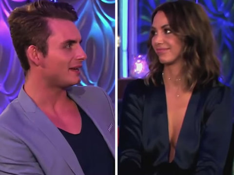 James Kennedy Wants 'Irrelevant' Kristen Doute to 'Shut Up' in 'Vanderpump Rules' Reunion…