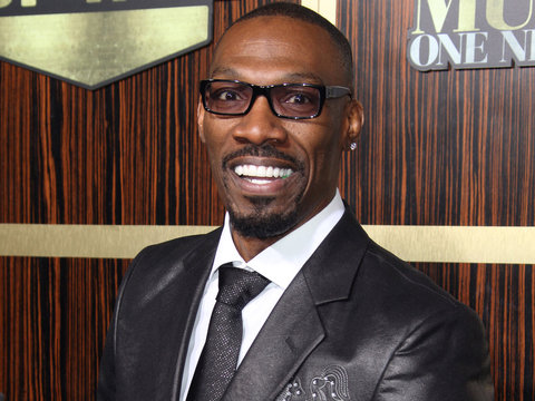 Hollywood Mourns Death of Comedian Charlie Murphy