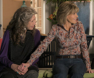 'Grace and Frankie' Lands Season 4 With Major 'Friends' Reunion - But What…