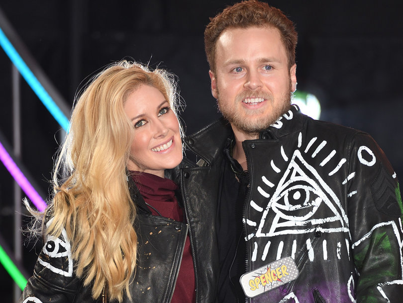 Heidi Montag And Spencer Pratt | www.pixshark.com - Images ...