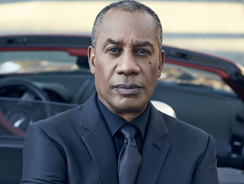 'Scandal' 100th - Joe Morton on Why Villain Papa Pope Is Not 'Bad or Evil' Just 'Complicated'