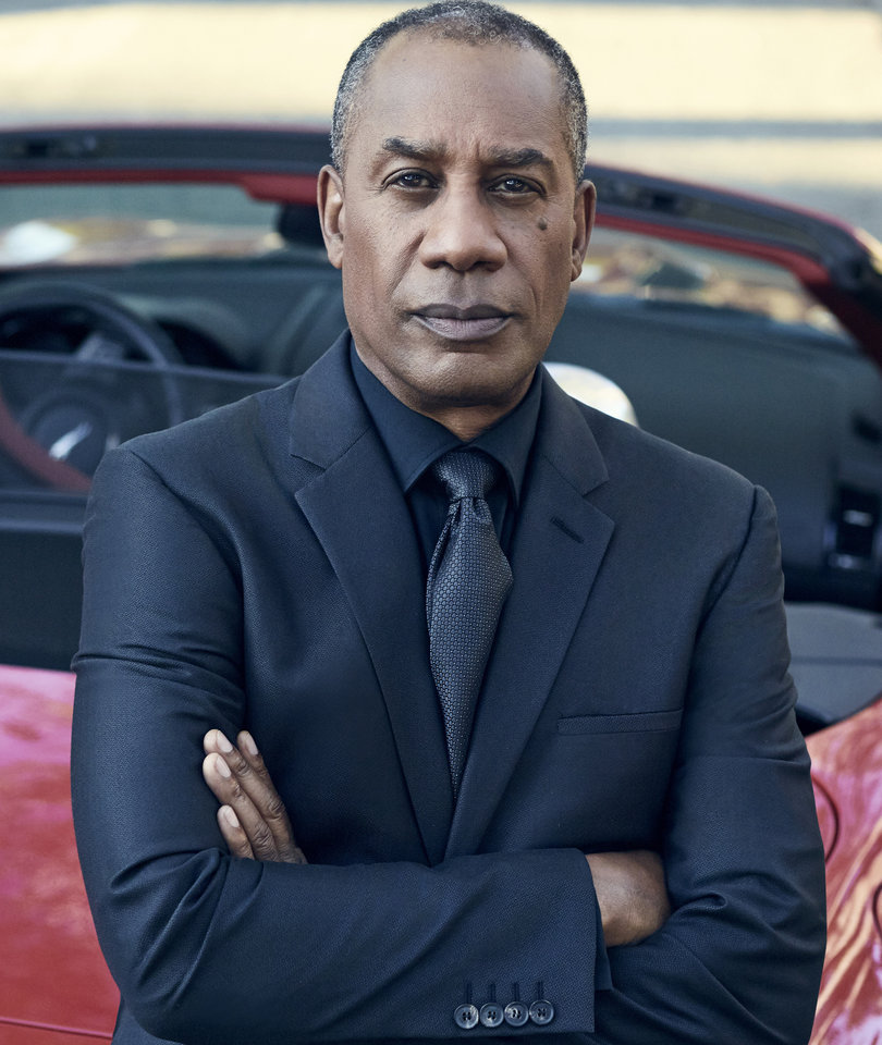 'Scandal' 100th: Morton on Why Papa Pope Is Not 'Bad or Evil' Just 'Complicated'