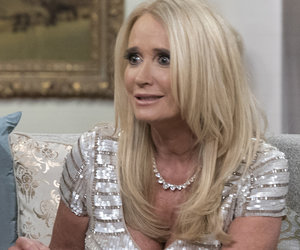 Kim Richards Shakes Up 'RHOBH' Reunion With Donald Turmp and Lisa Rinna…
