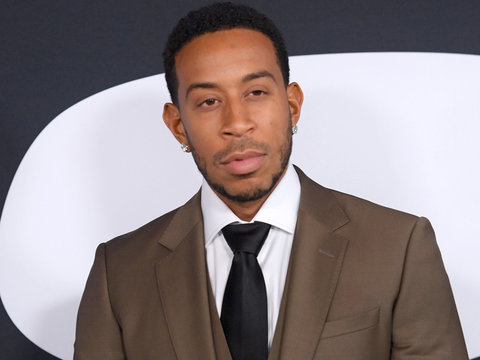 MTV Is Reviving 'Fear Factor' With Host Ludacris