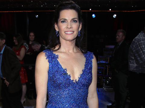 Nancy Kerrigan Details Eating Disorder She Developed After Tanya Harding Attack