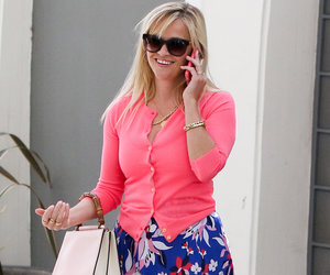 Reese Witherspoon is Giving Us Major 'Legally Blonde' Vibes in Today's Hot…
