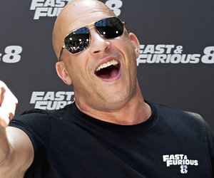 5 of Vin Diesel's Most Awkward Moments (Video)