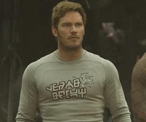 Chris Pratt's 'Guardian of the Galaxy 2' Instagram Blitz (Updating)