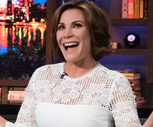'RHONY' Sneak Peek: LuAnn D'Agostino Shades Bethenny Frankel Over 'Ex-Porno…