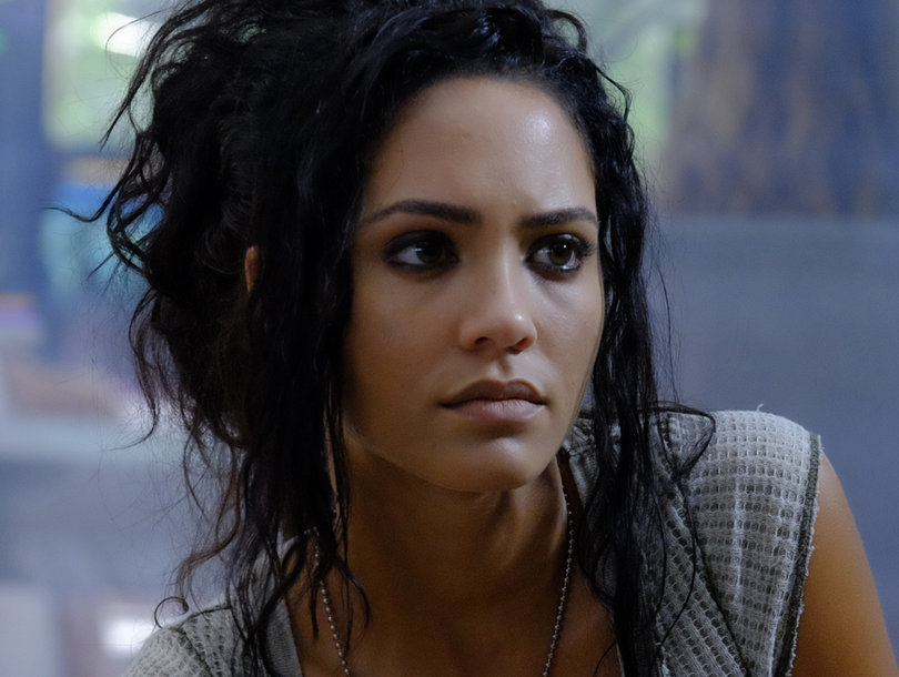 'MacGyver' Star Tristin Mays on 'Outrageous' Season Finale And Why She's Riley Minus the 'Illegal Hacking'