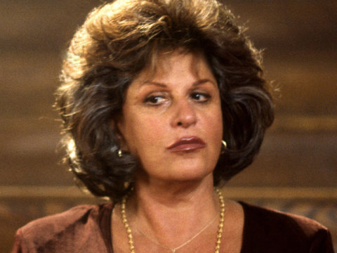 'My Big Fat Greek Wedding' Turns 15: Lainie Kazan Reveals Funny Moment That Wasn't in The…