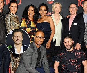 Tony Goldwyn's 3 Reasons Why 'Scandal' Cast Is Great: 'No Assholes Policy'