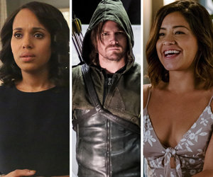 Renewed Shows: New TV Season 2017 (Updating)