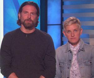 Wendy's Trolls Bradley Cooper and Ellen's 'Chicken Nugget Kid' PSA