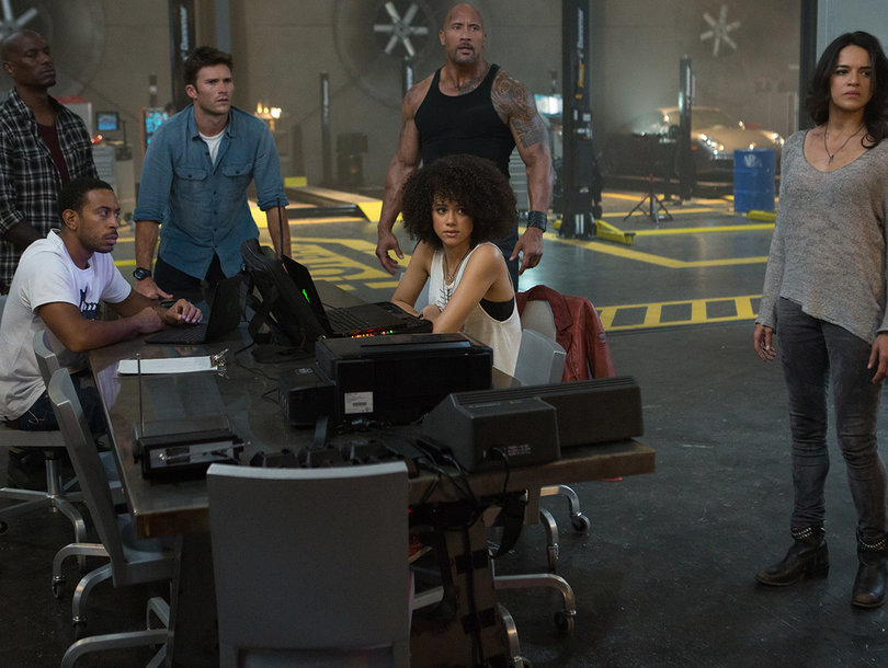 5 WTF 'Fate of the Furious' Spoilers