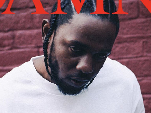 How to Stream Kendrick Lamar's 'DAMN' for Free Right Now