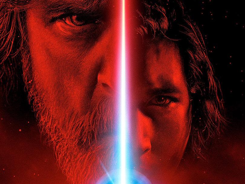 'Star Wars: The Last Jedi' Trailer Is Finally Here!